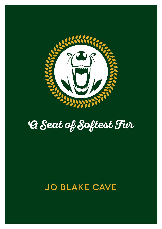 softest fur book cover
