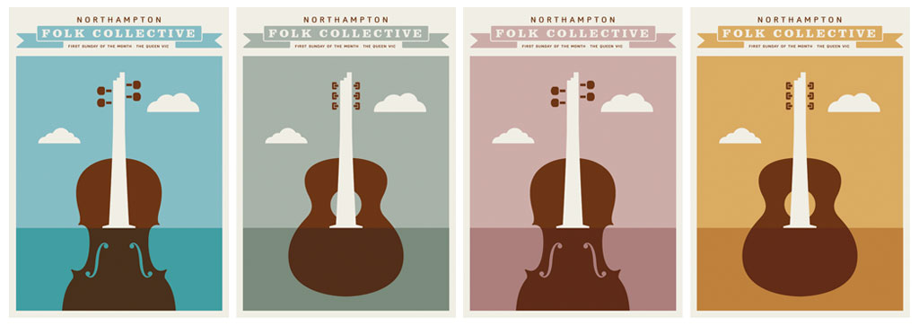 Northampton Folk Collective