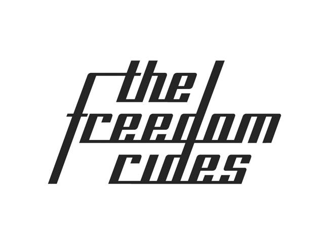 The Freedom Rides