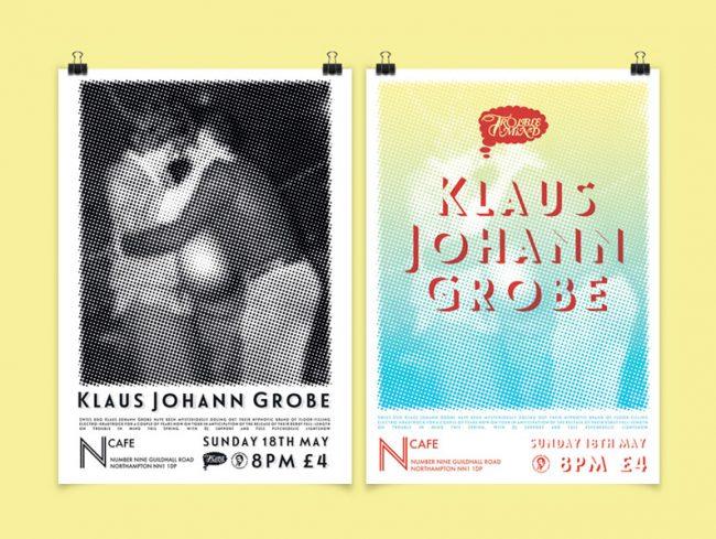 Klaus Johann Grobe
