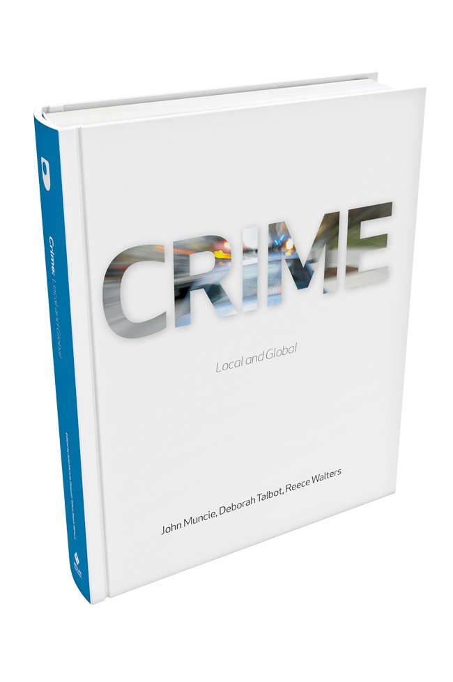 The Open University - Crime & Criminal Justice