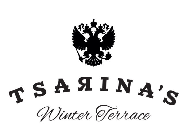 Tsarina's Winter Terrace