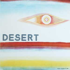 Transvesuvian – Desert