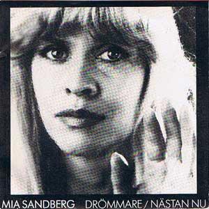 Drömmare – Mia Sandberg