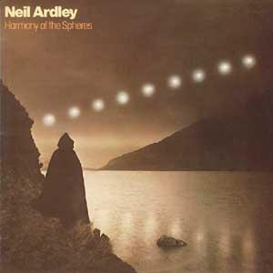 Glittering Circles – Neil Ardley