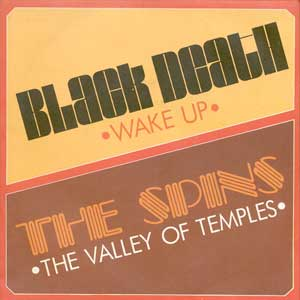 Valley of Temples – The Spins