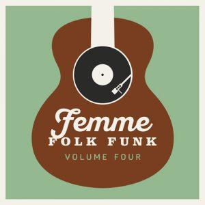Female Folk Funk - Femme Folk Funk 4