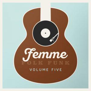 Female Folk Funk - Femme Folk Funk 5