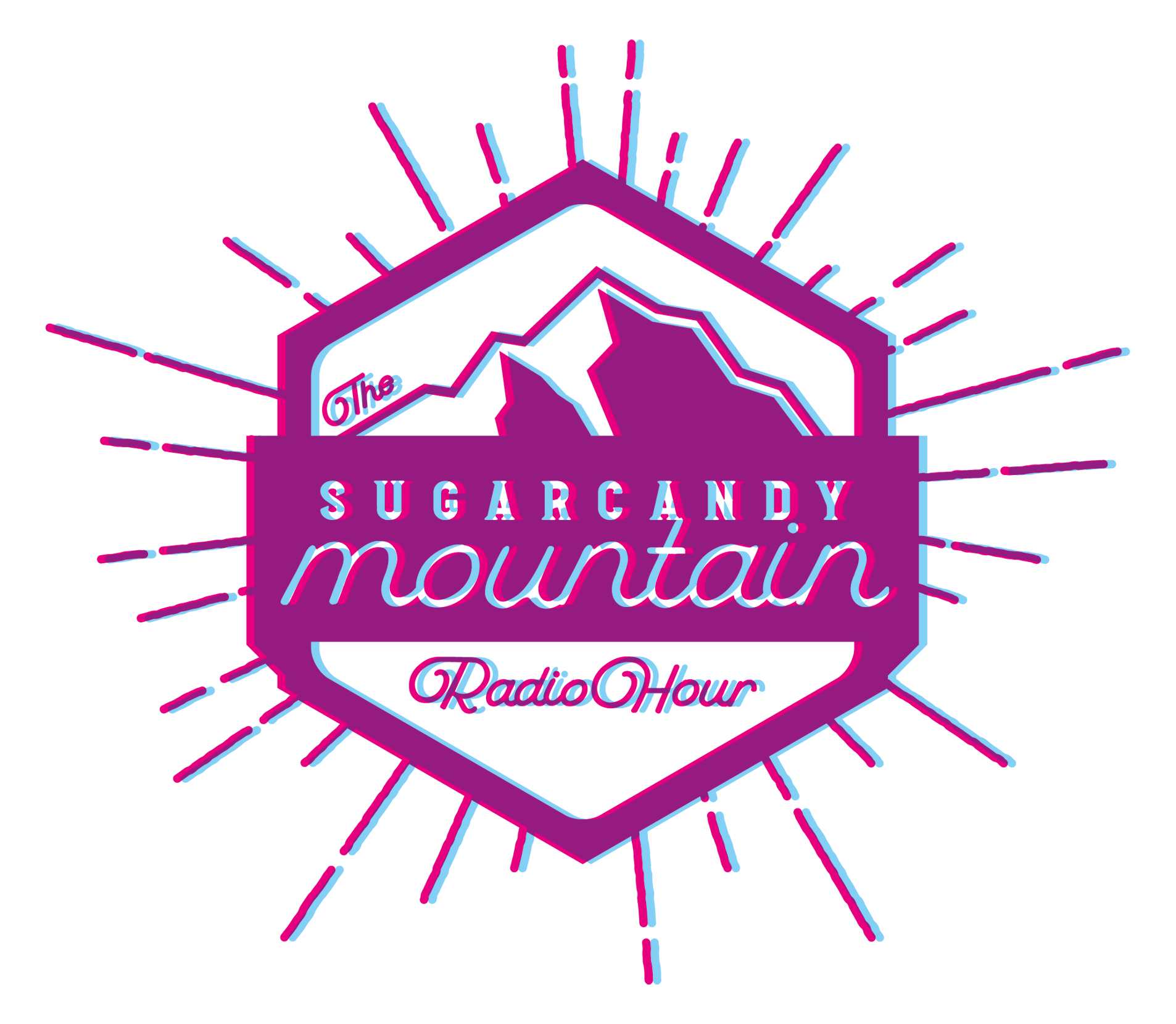 The Sugarcandy Mountain Radio Hour