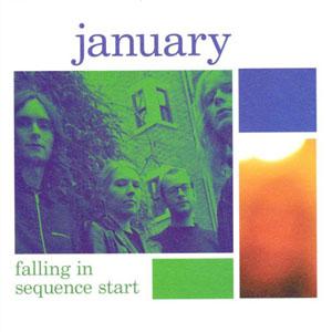 January Falling In
