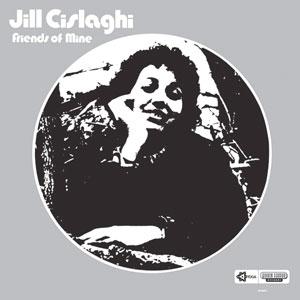 Jill Cislaghi