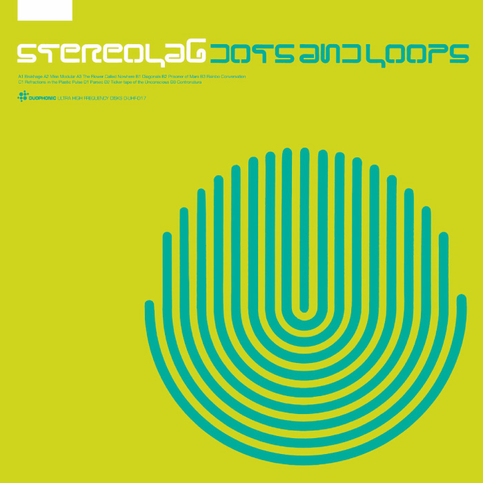 Stereolab Julian House