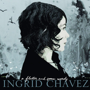 Wing Of A Bird / Ingrid Chavez