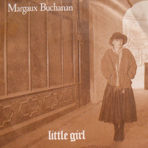 Margaux Buchanan ‎– James