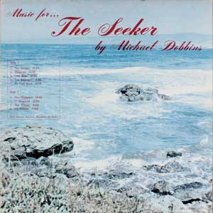 Michael Dobbins ‎– The Seeker