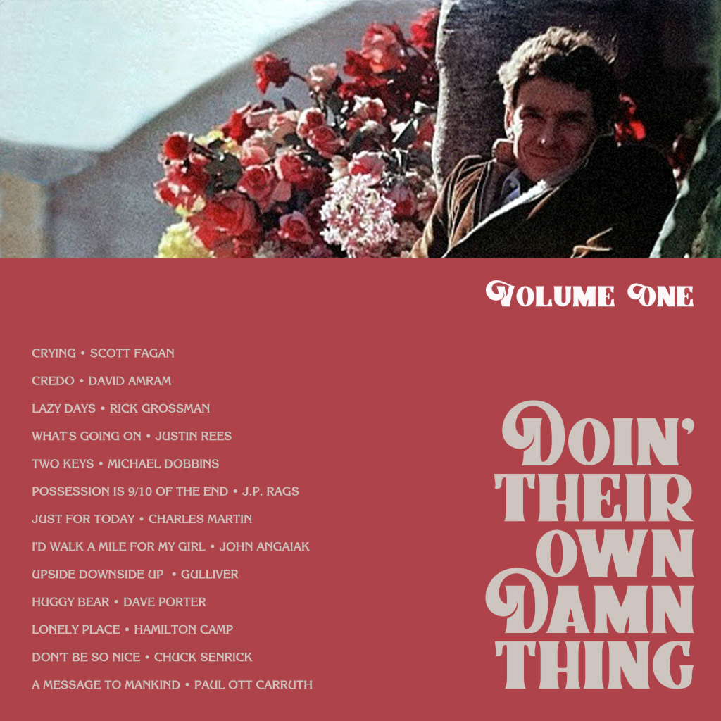 Doin' Their Own Damn Thing Vol. 1