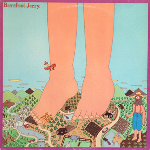 Friends by Barefoot Jerry
