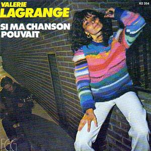 Si Ma Chanson Pouvait by Valerie Lagrange