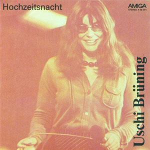 Hochzeitsnacht by Uschi Brüning with Orchester Günther Fischer