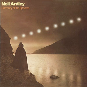 Headstrong, Headlong by Neil Ardley