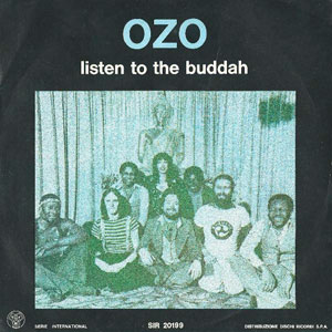 Listen To The Buddha by Ozo