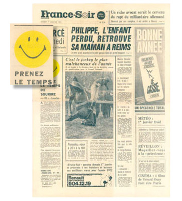 france-soir smiley