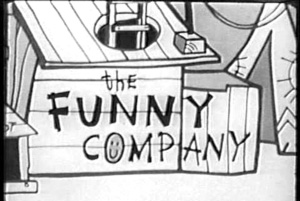 The Funny Company smiley
