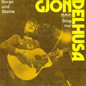 Gjon Delhusa
