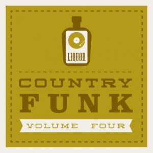 Country Funk Volume 4