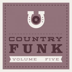 Country Funk Volume 5