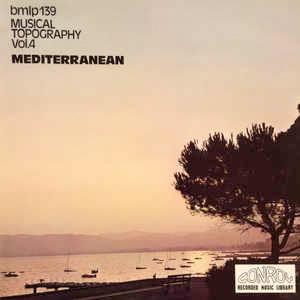 O. Sieben – Musical Topography (Vol. 4): Mediterranean