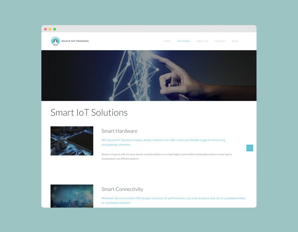 IRIS Smart IoT Solutions