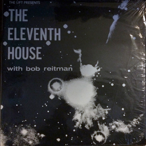 Bob Reitman ‎– The Eleventh House