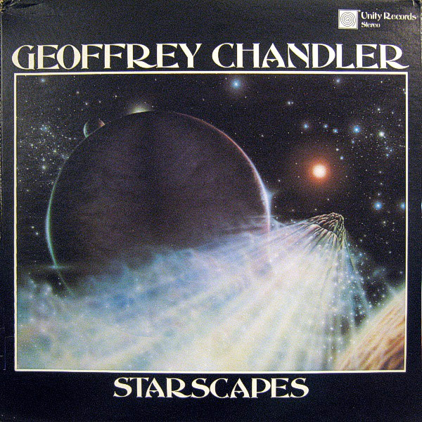 Geoffrey Chandler Starscapes