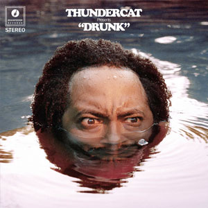 Show You The Way (feat Michael McDonald And Kenny Loggins) by Thundercat