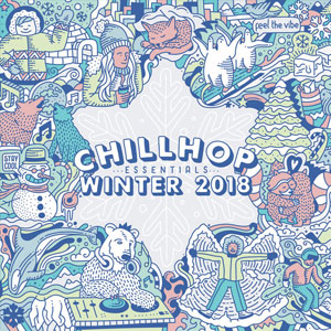 Chillhop Essentials - Winter 2018