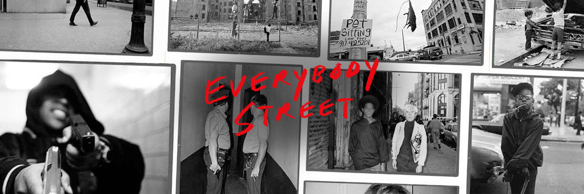 """Everybody Street"" illuminates the lives and work of New York's iconic street photographers and the incomparable city that has inspired them for decades."