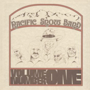 Cosmic Gardens Pacific Snow Band