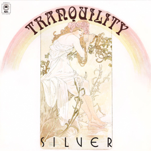 Silver Tranquility