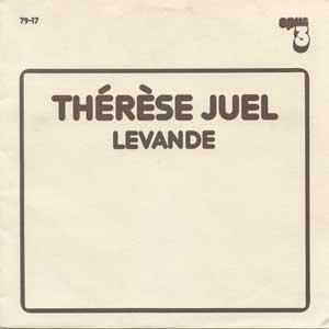 Thérèse Juel