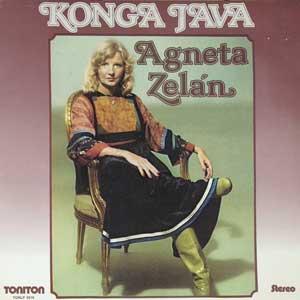 Agneta Zelán