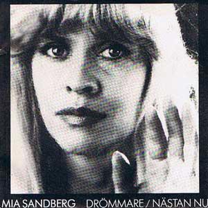 Mia Sandberg