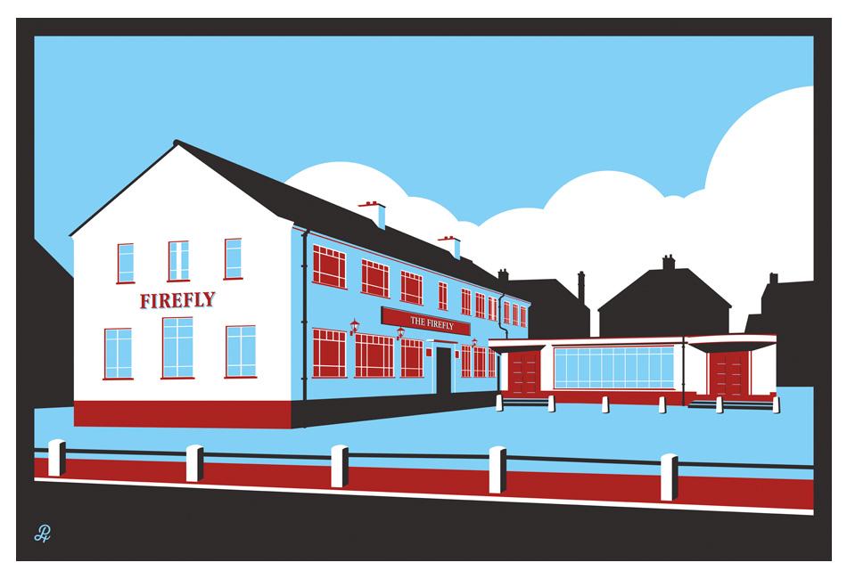 The Firefly Pub Northampton